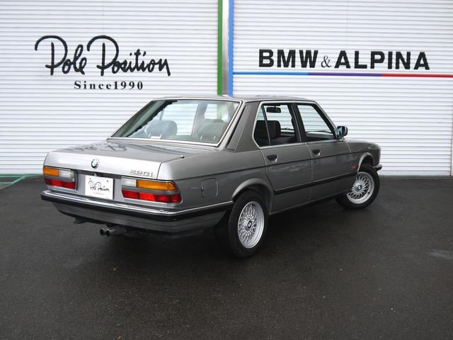 「BMW」「520i」「セダン」「神奈川県」の中古車2