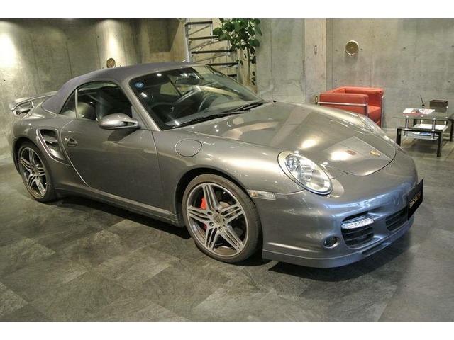 「ポルシェ」「911カブリオレ」「オープンカー」「福岡県」の中古車