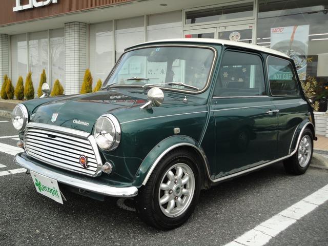 「ローバー」「ミニ」「コンパクトカー」「岡山県」の中古車