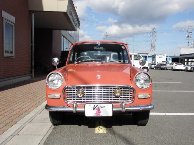 「トヨタ」「パブリカ」「セダン」「三重県」の中古車5