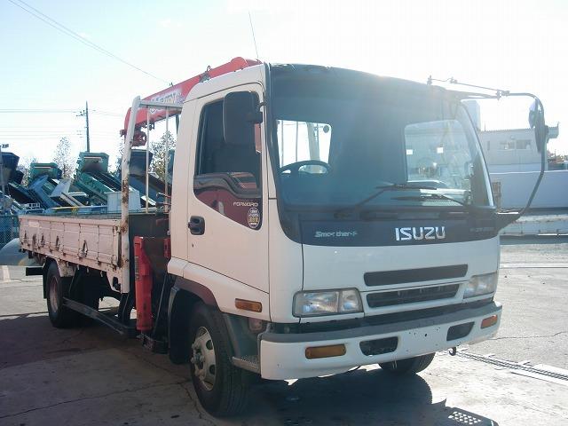「その他」「フォワード」「トラック」「徳島県」の中古車