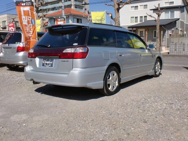 「スバル」「レガシィツーリングワゴン」「ステーションワゴン」「千葉県」の中古車2