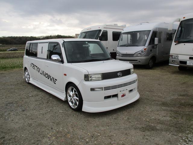 「トヨタ」「bB」「その他」「愛知県」の中古車9