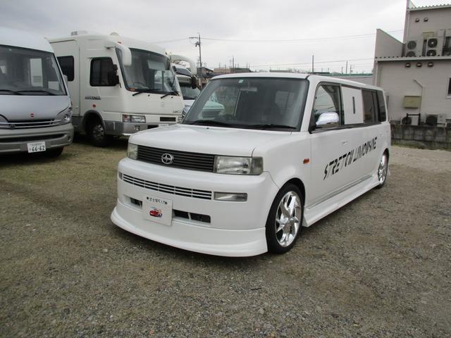 「トヨタ」「bB」「その他」「愛知県」の中古車5