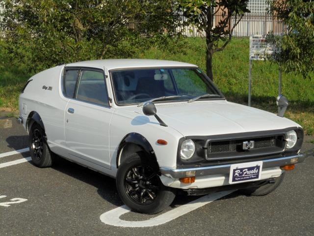 チェリー(日産) X1R 中古車画像