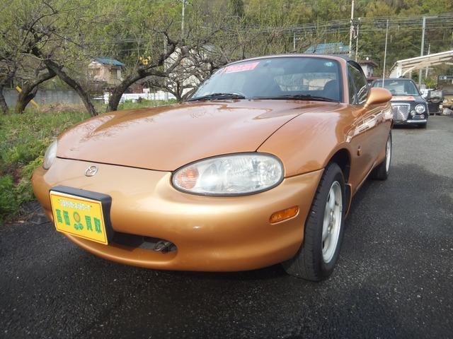 「埼玉県」の「マツダ」「ロードスター」「オープンカー」の中古車