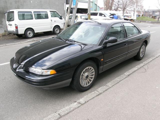 「クライスラー」「ビジョン」「セダン」「北海道」の中古車2