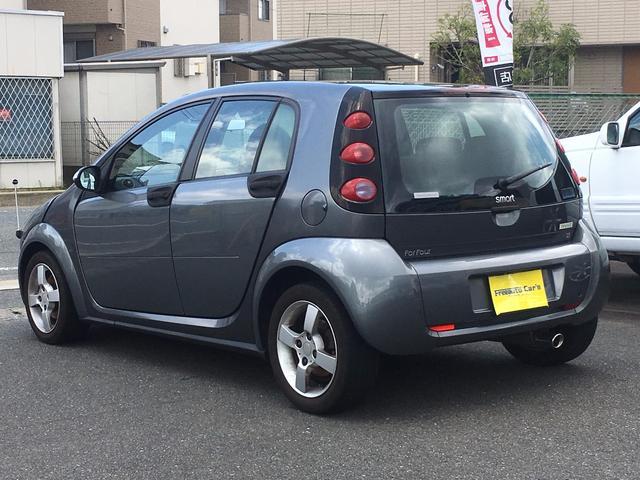 「スマート」「スマートフォーフォー」「コンパクトカー」「福岡県」の中古車8