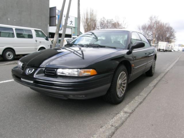 「クライスラー」「ビジョン」「セダン」「北海道」の中古車5