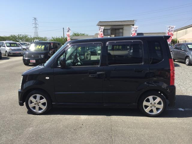 「マツダ」「AZ-ワゴン」「コンパクトカー」「福岡県」の中古車10