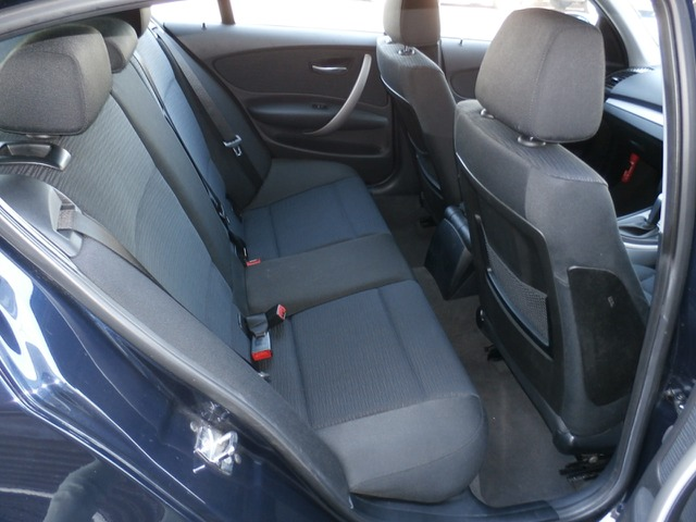「BMW」「116i」「コンパクトカー」「兵庫県」の中古車10