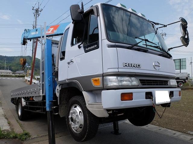「その他」「レンジャー」「トラック」「徳島県」の中古車
