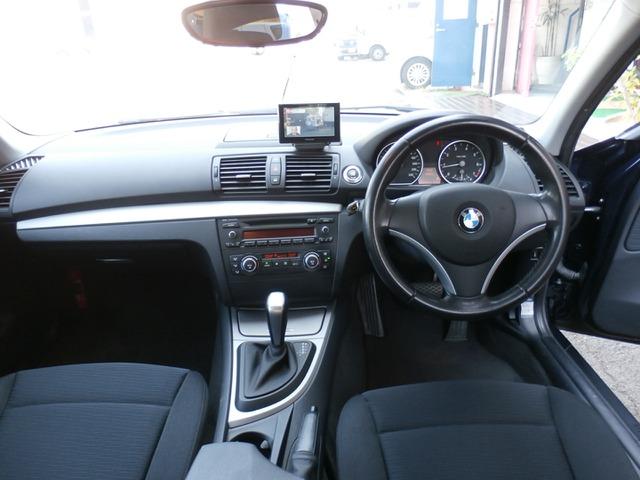 「BMW」「116i」「コンパクトカー」「兵庫県」の中古車3