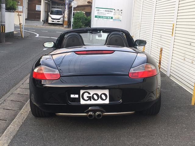 「ポルシェ」「ボクスター」「オープンカー」「福岡県」の中古車8