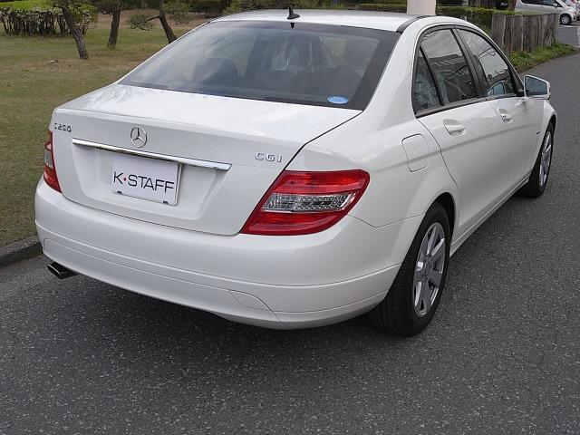 「メルセデスベンツ」「C200」「セダン」「埼玉県」の中古車2