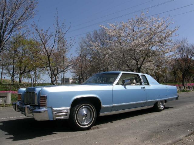 「リンカーン」「その他」「クーペ」「北海道」の中古車