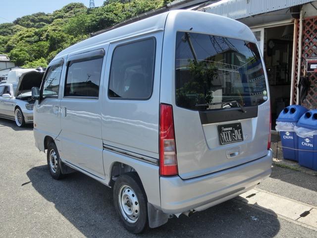 「スバル」「サンバー」「コンパクトカー」「福岡県」の中古車5