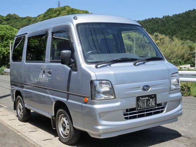 「スバル」「サンバー」「コンパクトカー」「福岡県」の中古車3
