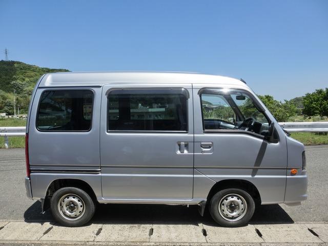 「スバル」「サンバー」「コンパクトカー」「福岡県」の中古車8