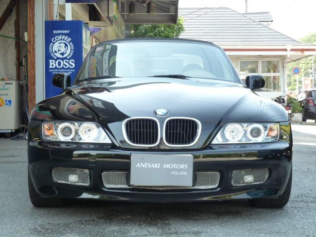 「BMW」「Z3」「オープンカー」「千葉県」の中古車