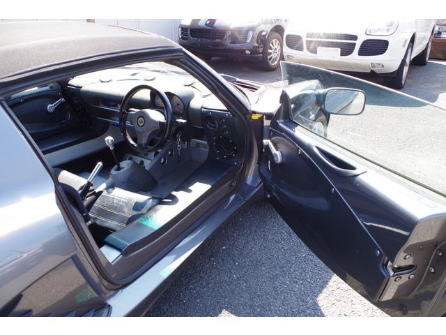 「ロータス」「エリーゼ」「オープンカー」「神奈川県」の中古車