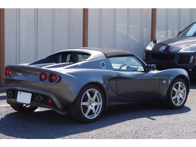 「ロータス」「エリーゼ」「オープンカー」「神奈川県」の中古車10