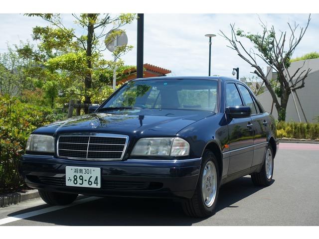 「メルセデスベンツ」「C220」「セダン」「神奈川県」の中古車5