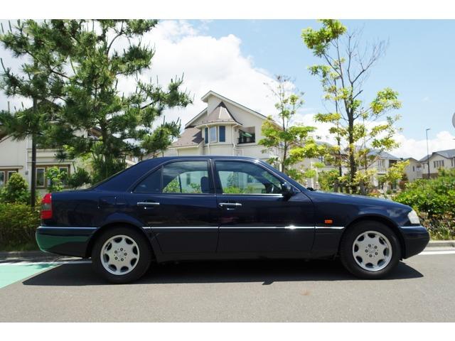 「メルセデスベンツ」「C220」「セダン」「神奈川県」の中古車