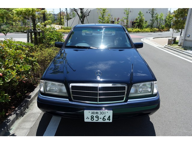 「メルセデスベンツ」「C220」「セダン」「神奈川県」の中古車2