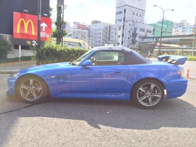 「ホンダ」「S2000」「オープンカー」「兵庫県」の中古車5
