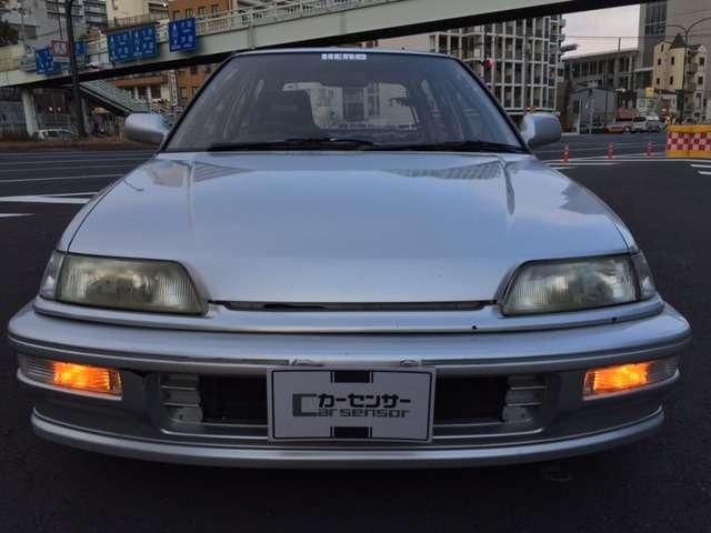 「ホンダ」「シビック」「コンパクトカー」「兵庫県」の中古車2