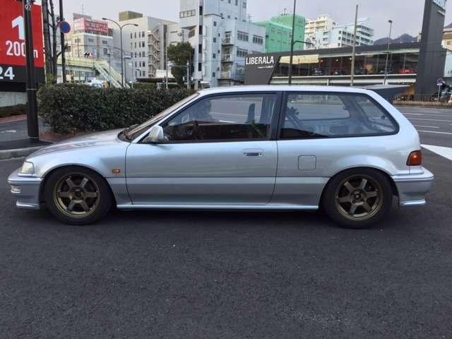 「ホンダ」「シビック」「コンパクトカー」「兵庫県」の中古車5