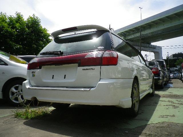 「スバル」「レガシィツーリングワゴン」「ステーションワゴン」「東京都」の中古車3