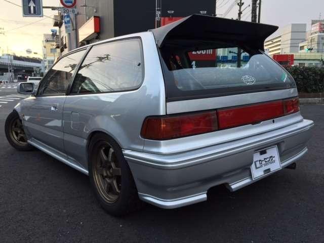 「ホンダ」「シビック」「コンパクトカー」「兵庫県」の中古車8
