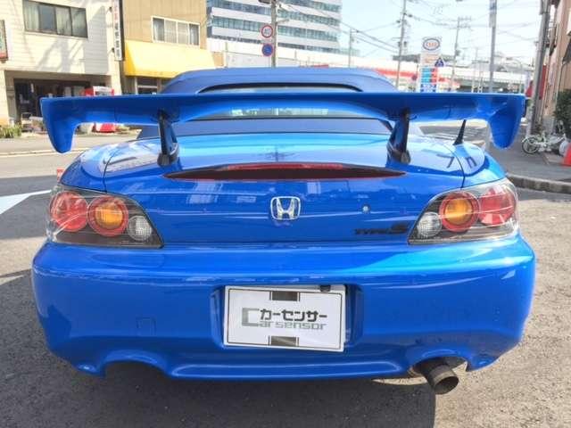 「ホンダ」「S2000」「オープンカー」「兵庫県」の中古車3