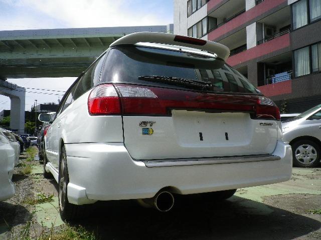 「スバル」「レガシィツーリングワゴン」「ステーションワゴン」「東京都」の中古車4