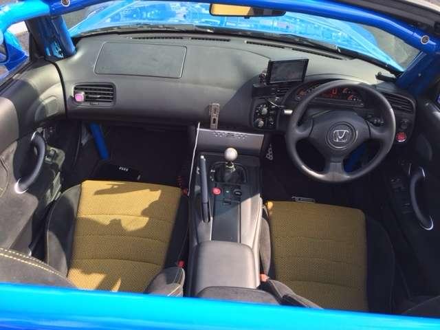「ホンダ」「S2000」「オープンカー」「兵庫県」の中古車7