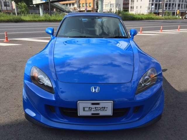 「ホンダ」「S2000」「オープンカー」「兵庫県」の中古車2
