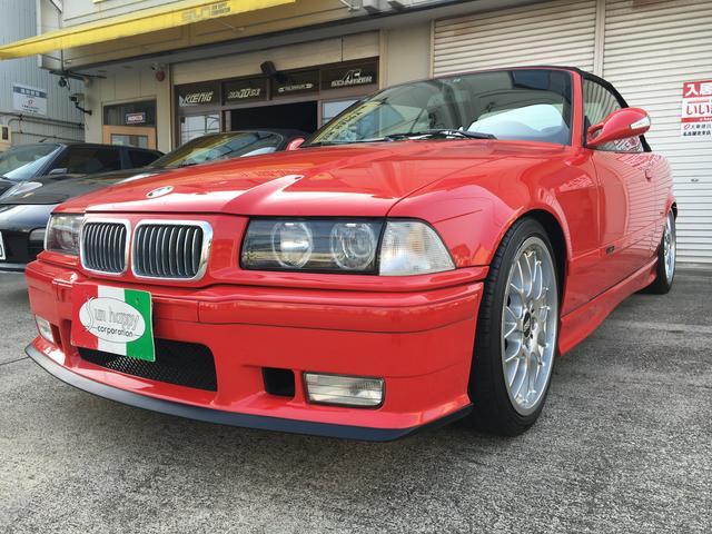 「BMW」「328iカブリオレ」「オープンカー」「愛知県」の中古車5