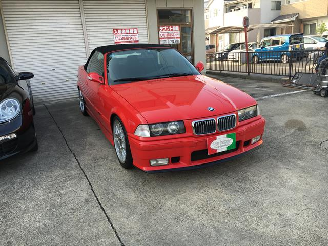 「BMW」「328iカブリオレ」「オープンカー」「愛知県」の中古車7