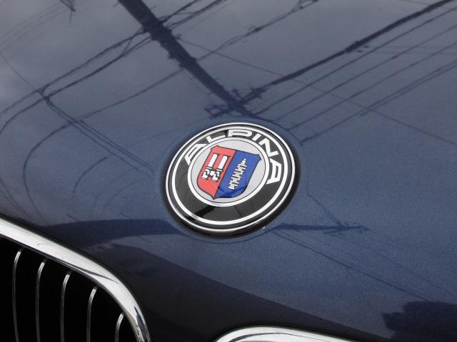 「BMWアルピナ」「B3」「セダン」「愛知県」の中古車