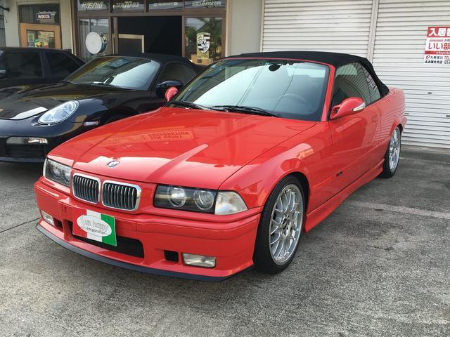 「BMW」「328iカブリオレ」「オープンカー」「愛知県」の中古車