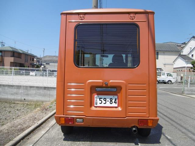 「ダイハツ」「ミラウォークスルーバン」「コンパクトカー」「愛知県」の中古車2