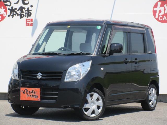 「愛知県」の「スズキ」「パレット」「コンパクトカー」の中古車