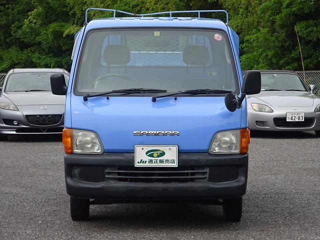 「スバル」「サンバートラック」「トラック」「茨城県」の中古車5