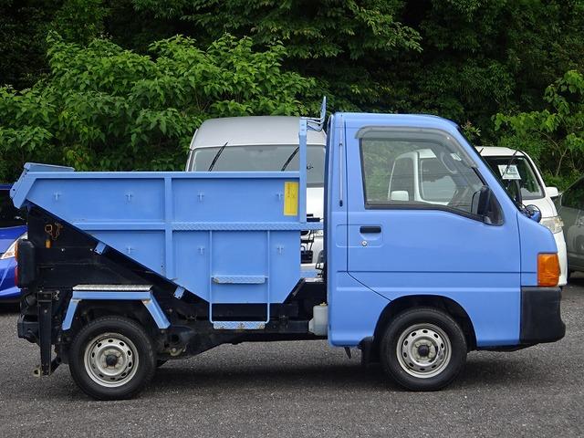 「スバル」「サンバートラック」「トラック」「茨城県」の中古車8