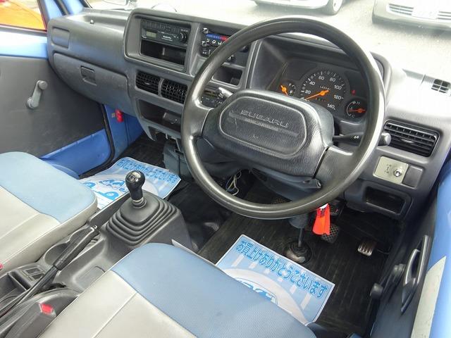 「スバル」「サンバートラック」「トラック」「茨城県」の中古車3
