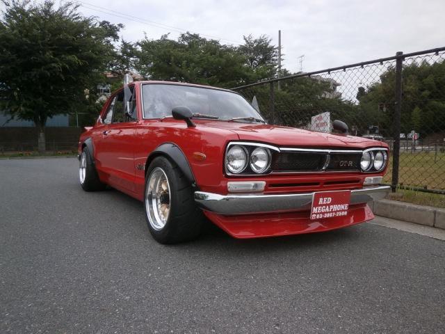 スカイラインGT-R(日産) プロテックステージ3 中古車画像