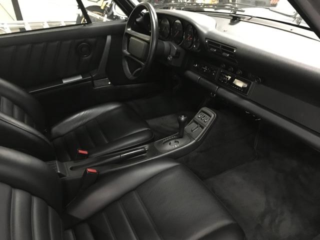 「ポルシェ」「911カブリオレ」「オープンカー」「埼玉県」の中古車8