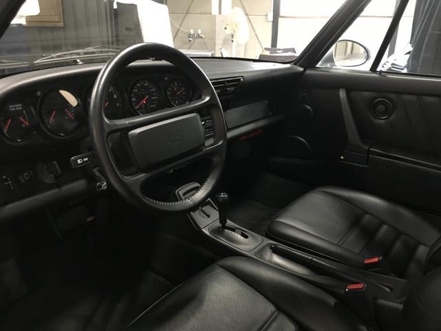 「ポルシェ」「911カブリオレ」「オープンカー」「埼玉県」の中古車6